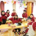 町田福祉保育専門学校 ☆*(*'ω'*)*★  第30回 まちふく学園祭  ★*(*'ω'*)*☆