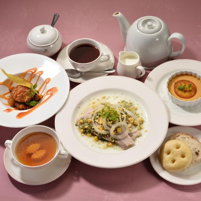 東京調理製菓専門学校 学生レストランを体験しよう【30名限定】3