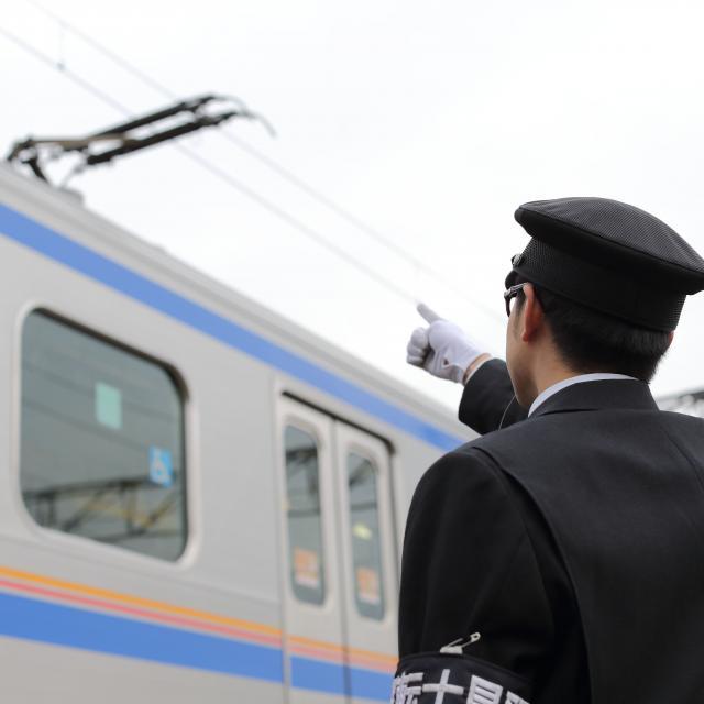 西鉄国際ビジネスカレッジ 鉄道入社試験必須アイテム!「クレペリン検査」ってな~に~?!3