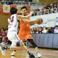 アップルスポーツカレッジ 新潟アルビレックスBBの現役プロ選手がやってくる!