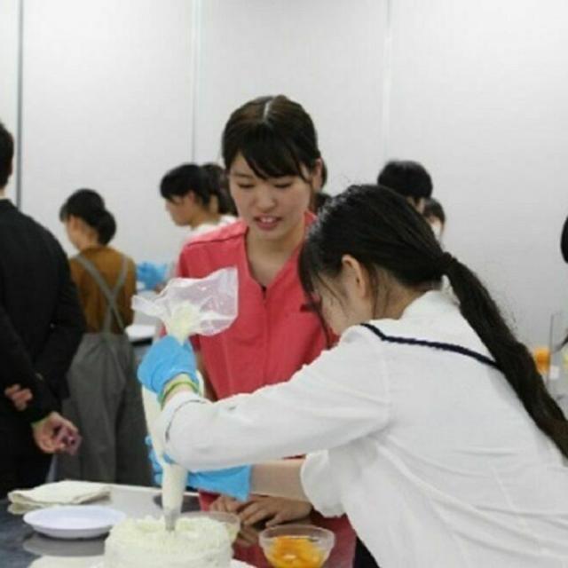 九州女子大学 2020 OPEN CAMPUS2