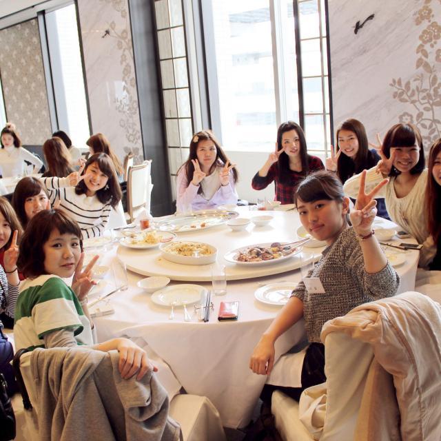 大阪ウェディング&ブライダル専門学校 【高校1・2年生】幸せいっぱい!ウェディングを仕事にしよう!3