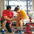 東京YMCA社会体育・保育専門学校 【パーソナルトレーニング体験】