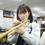 高1~2の方!進学相談会in静岡市【管楽器リペア科】の詳細