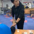 大阪リゾート&スポーツ専門学校 スポーツ業界まるわかりイベント