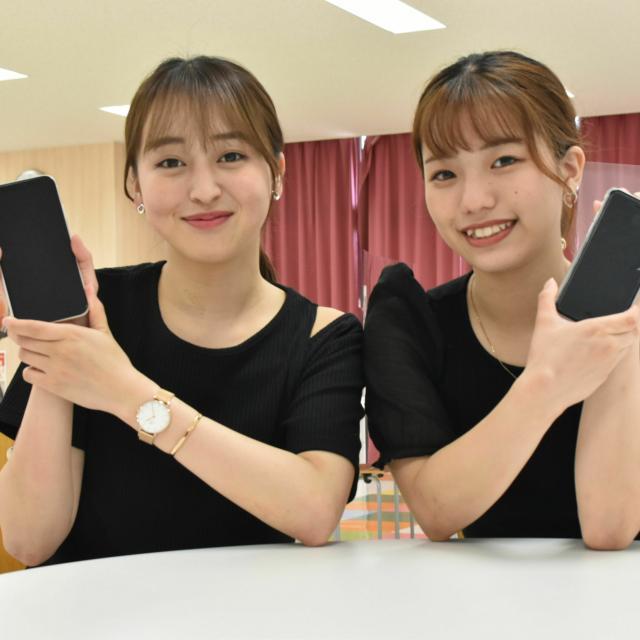 神戸教育短期大学 オンライン説明会2