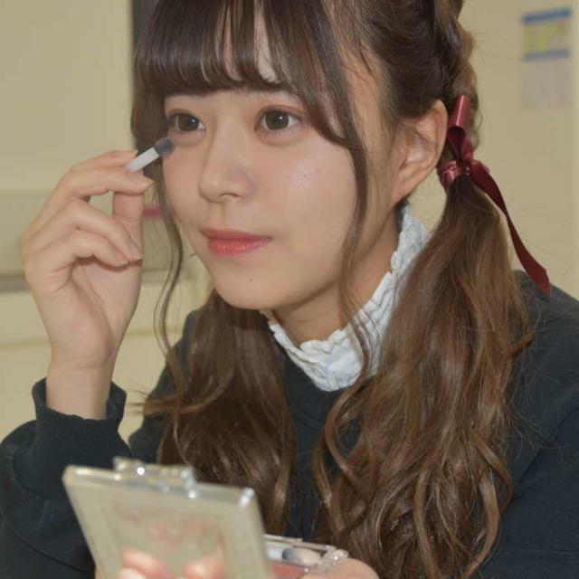 東京ベルエポック美容専門学校 流行りのネイル!オープンキャンパス☆トータルビューティ体験♪4