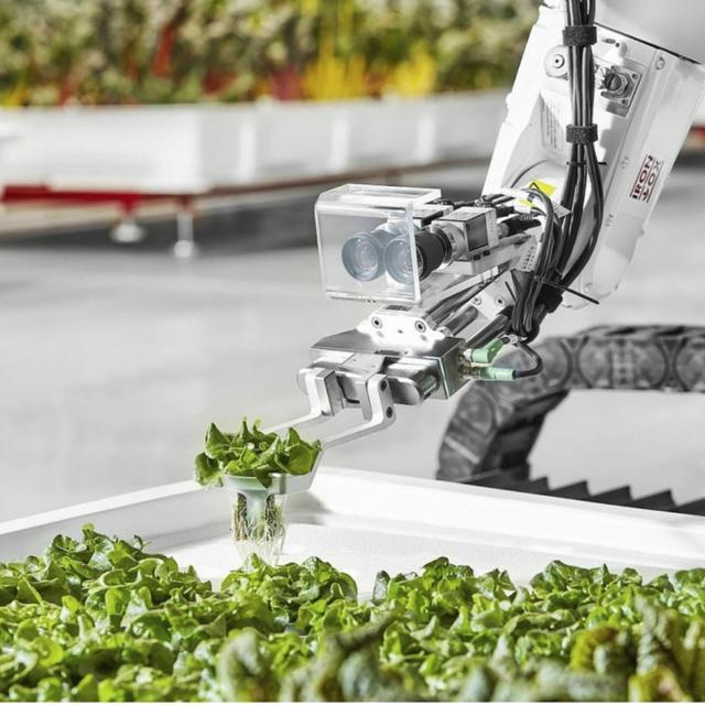 北海道ハイテクノロジー専門学校 2021年スタート!農業とAIの「スマート農業」を学ぶ!3