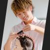 名古屋理容美容専門学校 男性共に盛り上がる!クリスマスイベント!