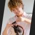 名古屋理容美容専門学校 オリジナルシャンプーを作ってみよう2