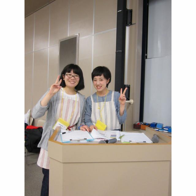 秋草学園短期大学 夏の秋短オープンキャンパス3