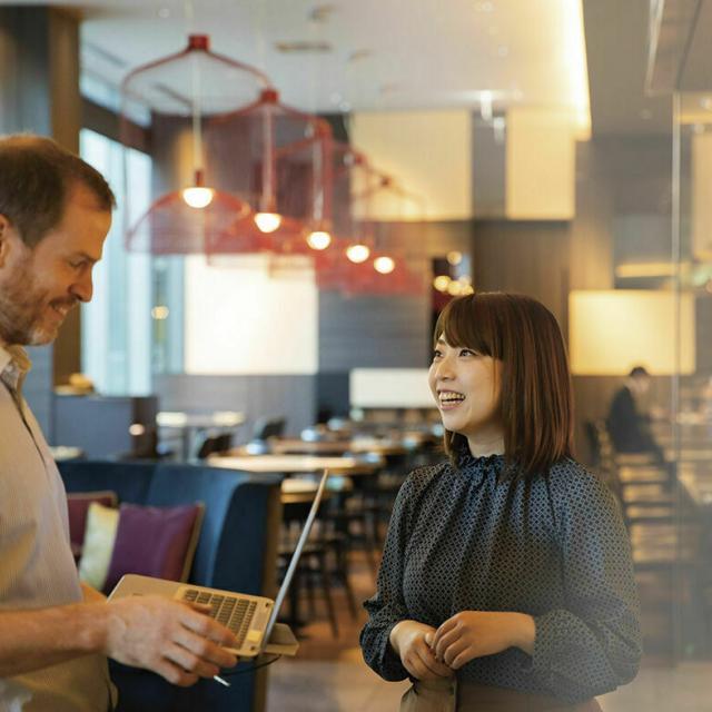 日本ホテルスクール 【オンライン学校説明会】ホテルの学校の英語専攻科とは?3
