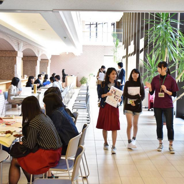 光塩学園女子短期大学 【高3・既卒・社会人対象】第3回入試・進学相談会2