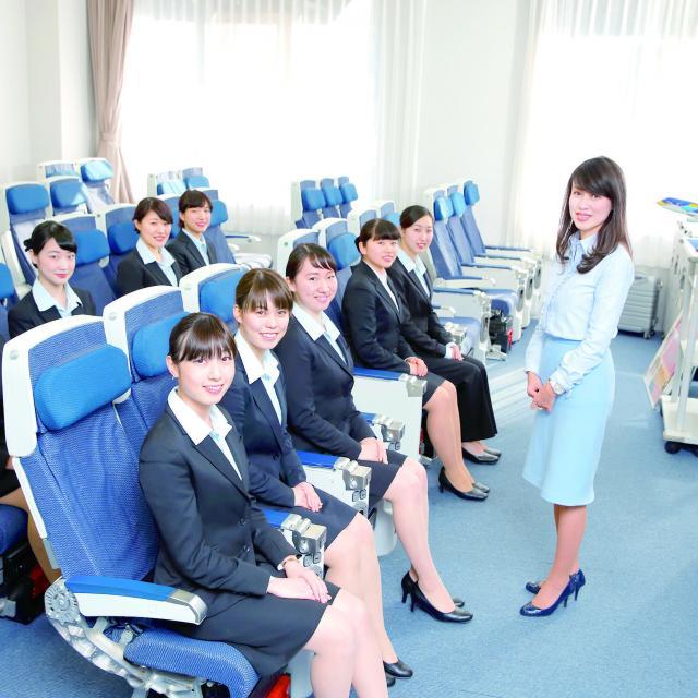 ☆SAIJOの年間オープンキャンパス☆在校生と話せるよ^^