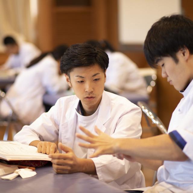 福山医療専門学校 オープンキャンパス2019~20202