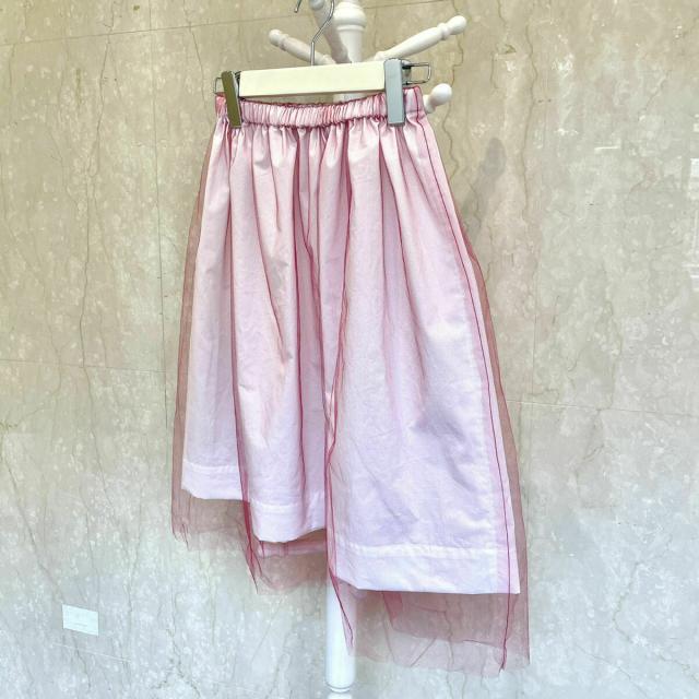 目白ファッション&アートカレッジ ◆来校型◆ミシンを使ったスカートづくりに挑戦!1