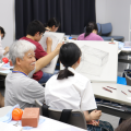 ★AO入試を受けるなら★描き講習!(無料デッサン講習会)/横浜美術大学