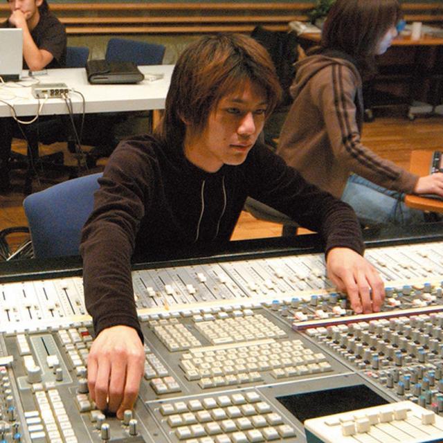 東京スクールオブミュージック専門学校渋谷 レコーディングエンジニア体験授業1