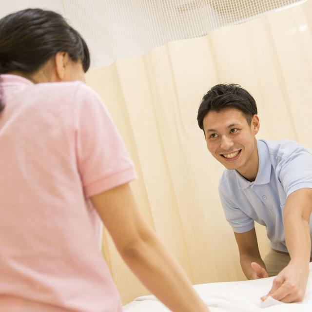 日本福祉教育専門学校 【介護福祉士】平日オープンキャンパス&教員個別相談会2