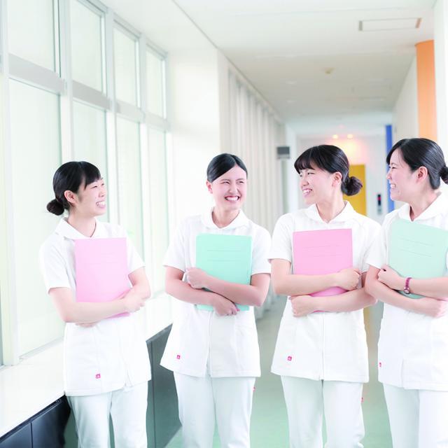 鹿児島医療技術専門学校 新高2-3対象☆SPRING OPEN CAMPUS☆3