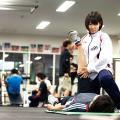 北海道メディカル・スポーツ専門学校 体験授業つきオープンキャンパス
