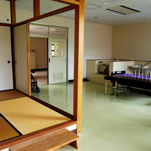 神戸総合医療専門学校 オープンキャンパス 理学療法士科 第3部2