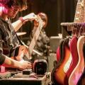 ESPエンタテインメント東京 【体験授業】音楽芸能スタッフ科 ローディーコース