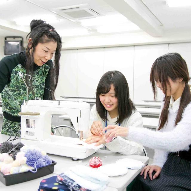 専門学校 武蔵野ファッションカレッジ ★オープンキャンパスのお知らせ★2