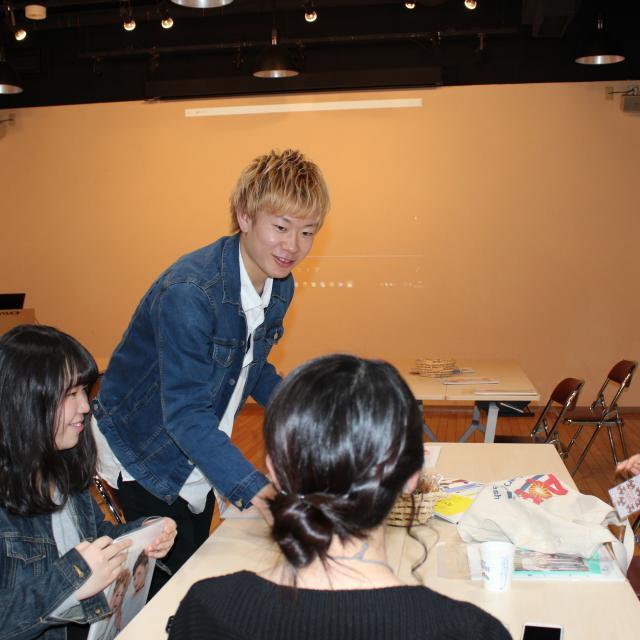 タカラ美容専門学校 スタイリストDAY+個別相談♪4