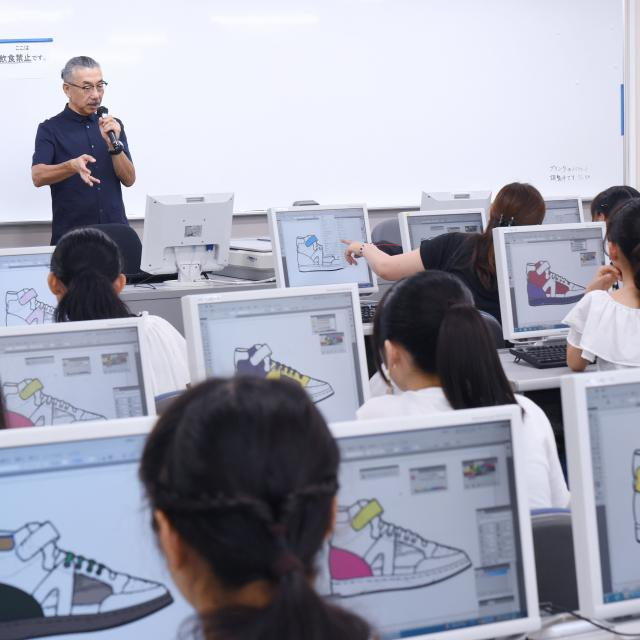 東京家政大学 ☆東京家政大学 体験入学1