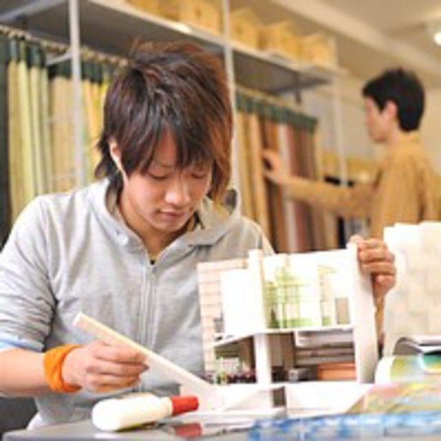北海道芸術デザイン専門学校 bisenの体験入学2