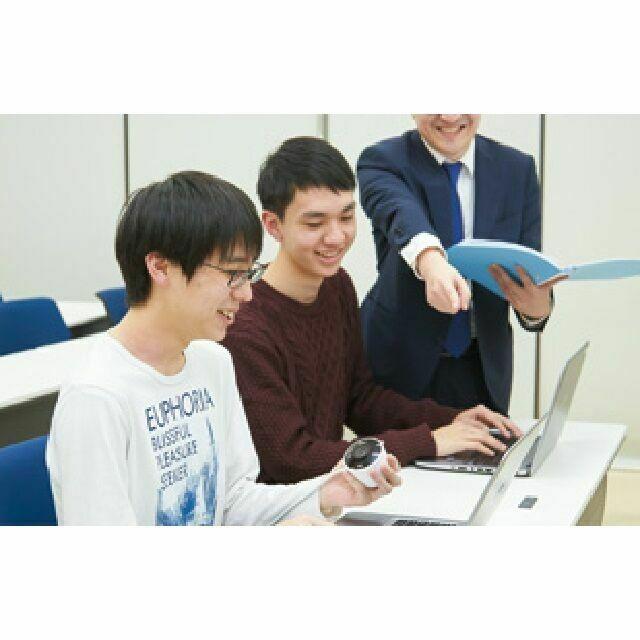 日本電子専門学校 【AIシステム科】オープンキャンパス&体験入学3