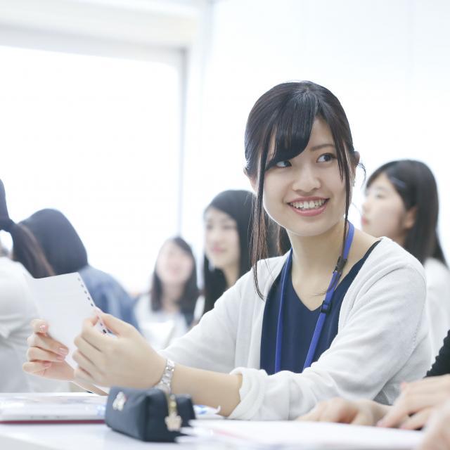 東京ブライダル専門学校 ★AO選抜生セミナー&AO面接対策講座4