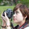 専門学校 札幌ビジュアルアーツ 『心を動かす1枚』カメラテクニックを伝授☆カメラマン体験☆