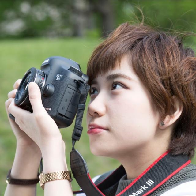専門学校 札幌ビジュアルアーツ 『心を動かす1枚』カメラテクニックを伝授☆カメラマン体験☆1
