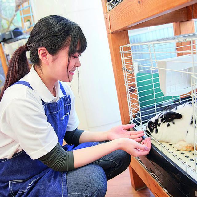 仙台総合ペット専門学校 飼育管理科 オープンキャンパス【送迎バス運行】1