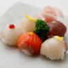 大阪調理製菓専門学校 【日本】てまり寿司