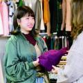 名古屋スクール・オブ・ビジネス ファッションビジネス学科【7月体験】オシャレを先取り!