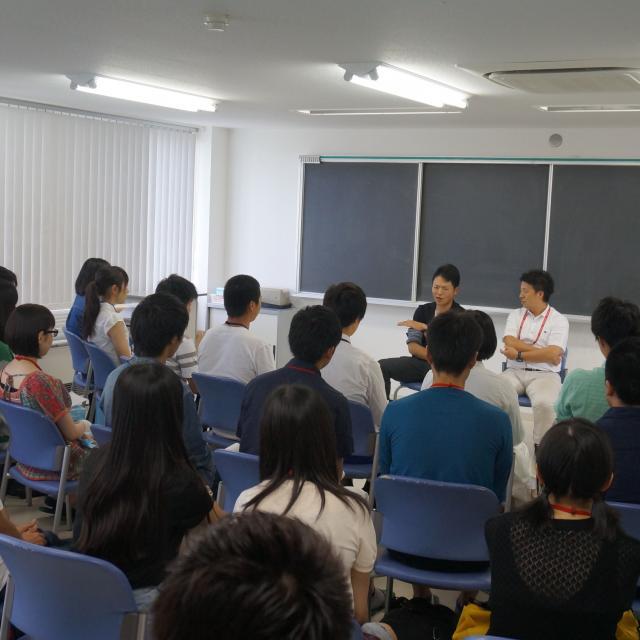 吉田学園情報ビジネス専門学校 進学して公務員をめざすなら合格実績校のオーキャンをチェック!3