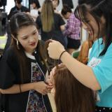 美容師学科の詳細