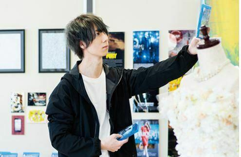 北翔大学 【芸術学科】5つの分野から専門性の学びを深める!1