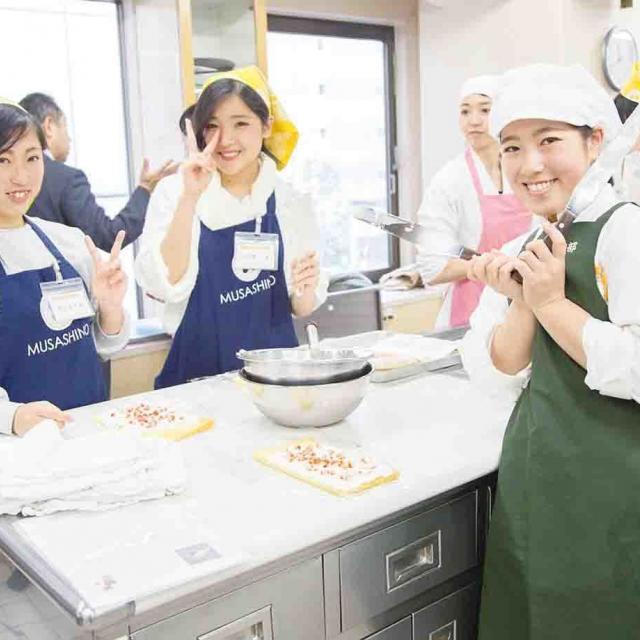 武蔵野栄養専門学校 ☆オープンキャンパス・見学説明会のお知らせ☆2