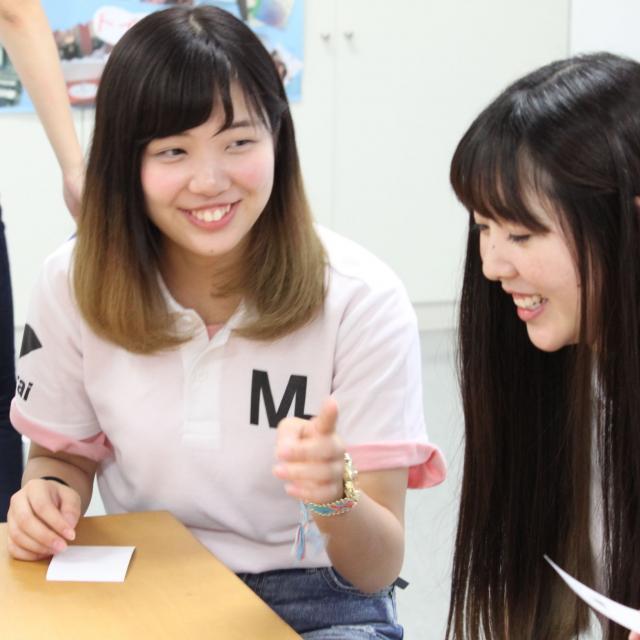 2017 高崎歯科衛生専門学校 オープンキャンパス