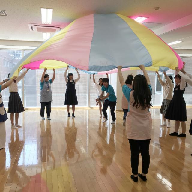 徳島文理大学短期大学部 【徳島キャンパス】2020オープンキャンパス3