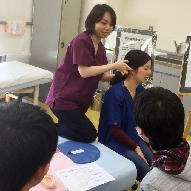 神戸医療福祉専門学校中央校 ★美容系★2019年4月入学を考えている方のための個別相談会4