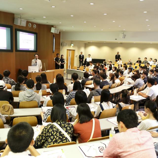 桃山学院教育大学 桃山学院教育大学を深く知る!オープンキャンパス20192