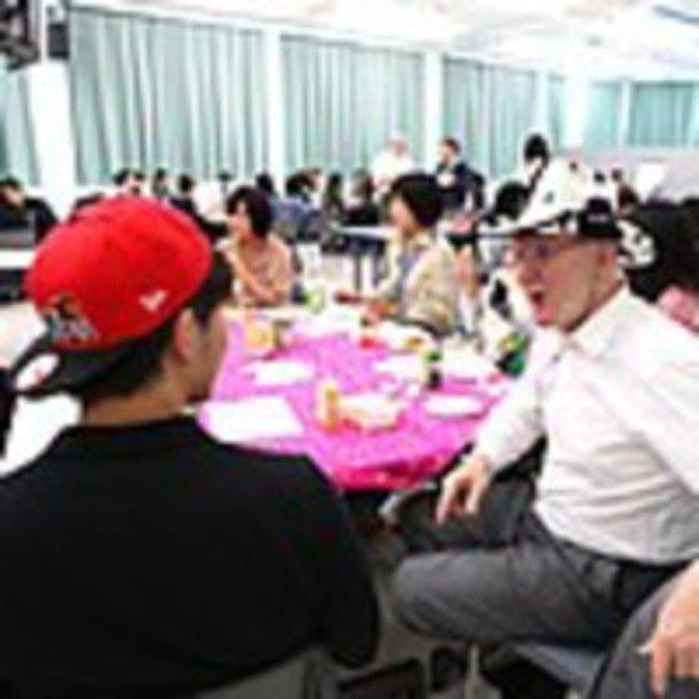神田外語学院 【神田外語学院】 授業が体験できる!『まるごと体験フェア』2