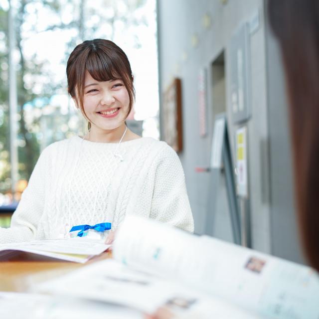 跡見学園女子大学 11/2(土)オープンキャンパス&紫祭同時開催!in新座4