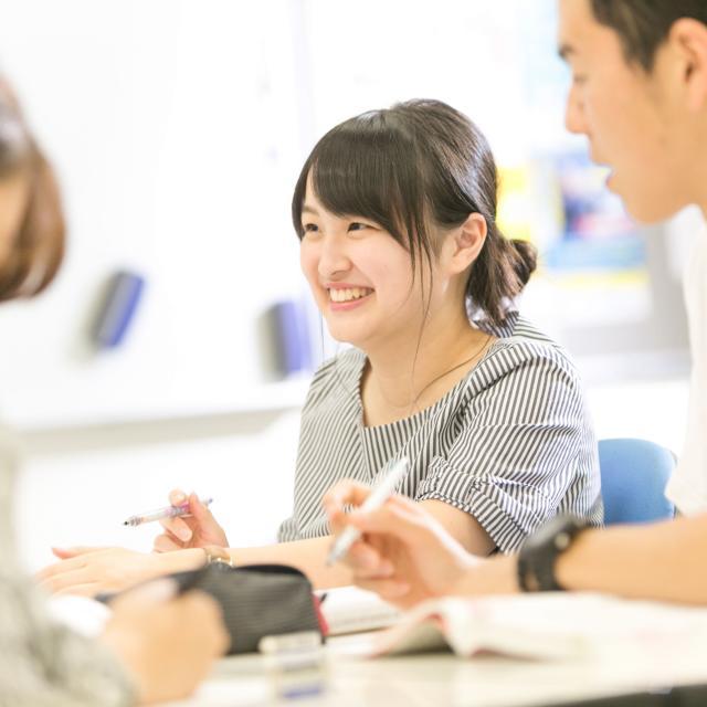 【長岡で公務員に!】オープンキャンパスへGO★