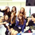 大阪ベルェベルビューティ&ブライダル専門学校 ベルェベルでキレイのための体験をしよう☆
